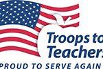 troops-to-teachers