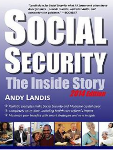 Andy Landis book