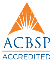 Accreditation Council For Business Schools And Programs logo