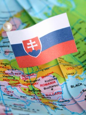 Congrats to Vysoká škola manažmentu (VSM) — CityU's Slovakia Site for Placing Third in the Top WebLib 2009!