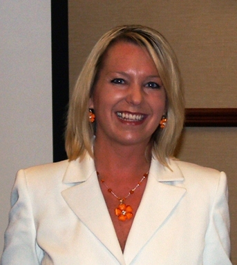 Christine Moloney Secures Coveted Scholarship & Becomes Director of Instructional Leadership