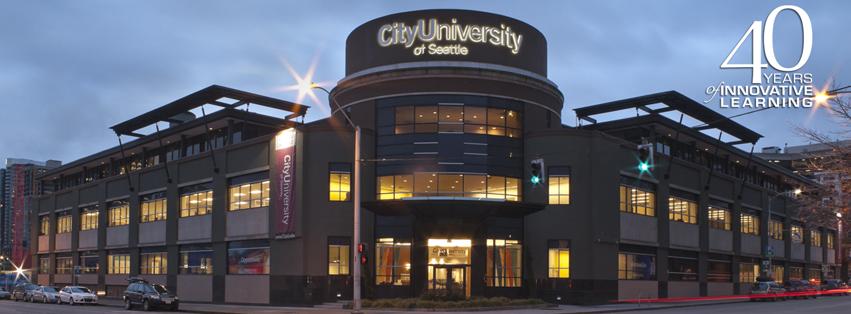 CityU Celebrates 40th Year