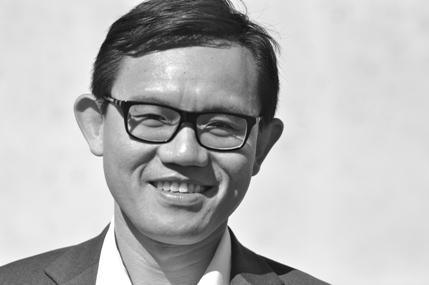 Ken Chan - MBA '97