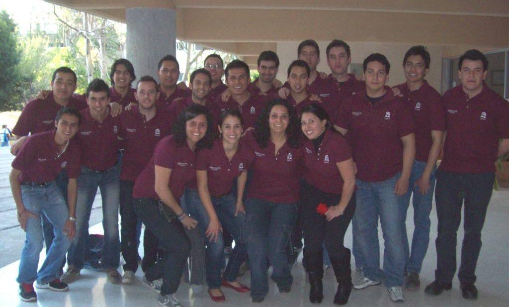 CityU and Universidad Autonóma de San Luis Potosi Launch FIRST Online+Onsite Course at UASLP