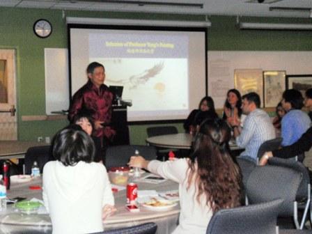 Group Presentaion