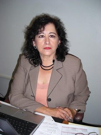 Student Profile: Laura Carrillo de Anda
