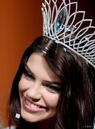 CityU/VSM Student wins Miss Slovakia Title