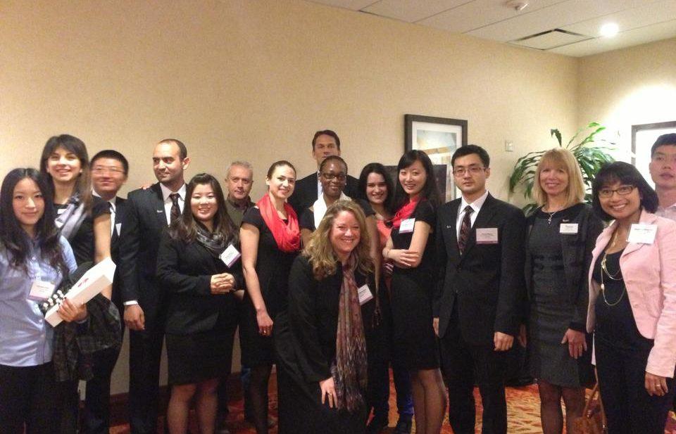 CityU Enactus Team Wins Regional Competition