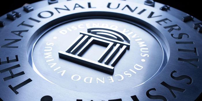 NU Seal Logo