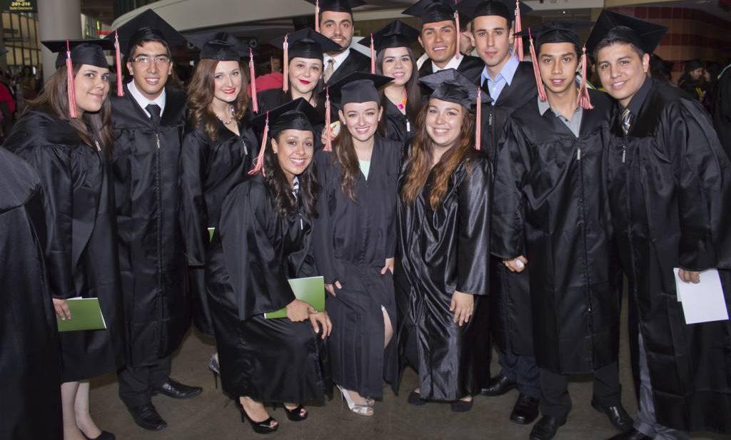 Congratulations CityU Graduates