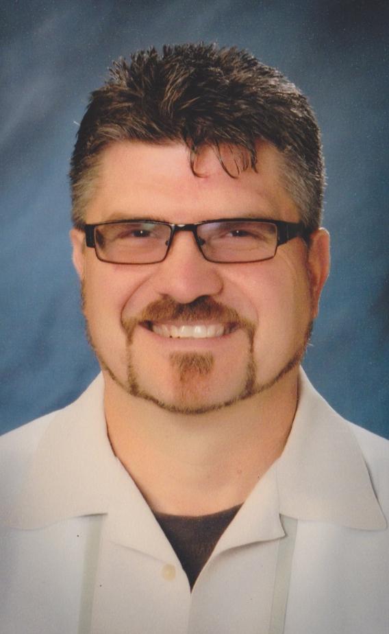 Mark Ziegler, 2013 CityU Graduate