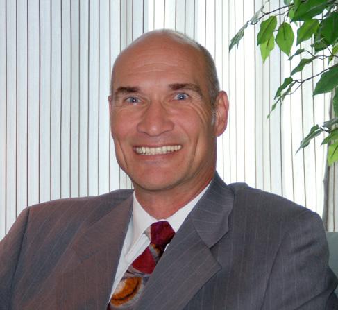 Student Profile: Dan Purkey, MBA