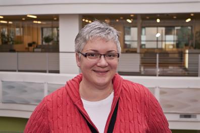 "Ellen Carruth Updates Us on Mental Health Study: ""Finding their Voice"""