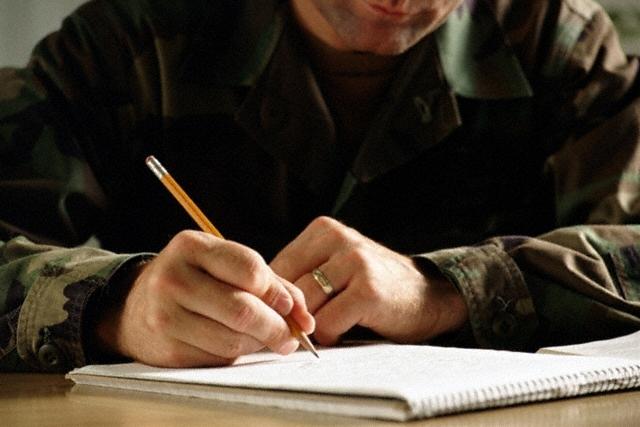 CityU Ranks in 4 Categories for Best Online Programs for Veterans