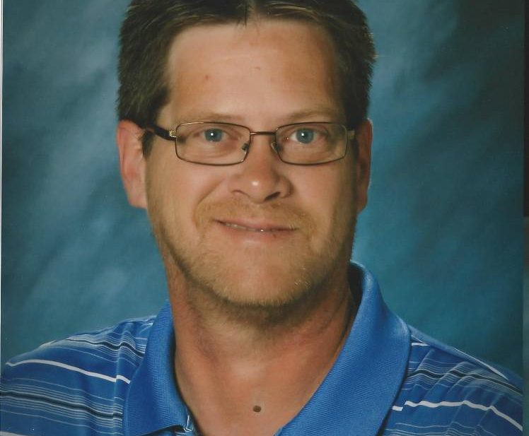 Student Profile: Randall Lang, Master's in Guidance and Counseling