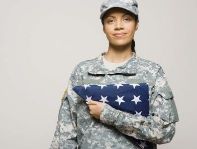 U.S. News & World Report Ranks CityU Among the Top 20 Best Online Bachelor's Programs for Veterans
