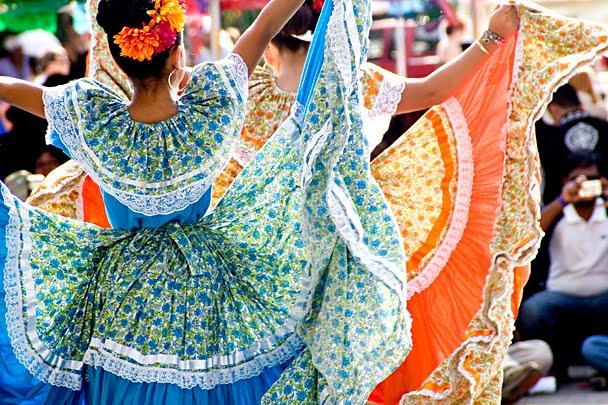 Feria Latino Americana