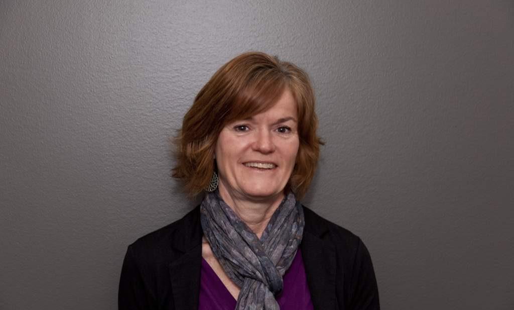 Faculty Profile: Jenny Belding