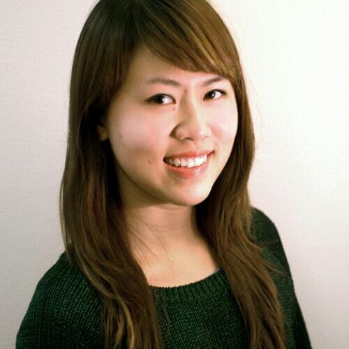 Student Profile: Vanessa Vu, MBA