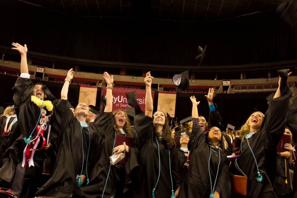 City U Seattle - Graduation 2014 (264)