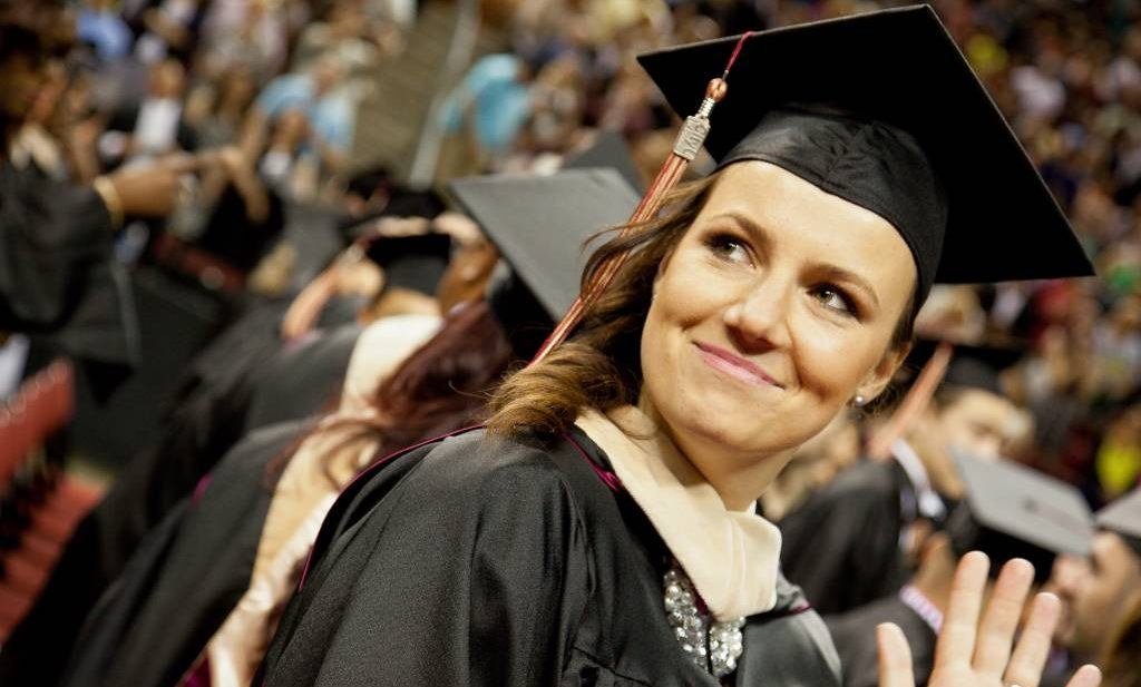 CityU in Slovakia Ranked #1 for Placing Grads in Jobs