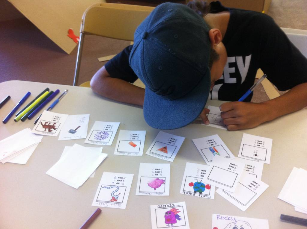 Game Design as Curriculum Design: Leveling Up Learning in the K-12 Classroom