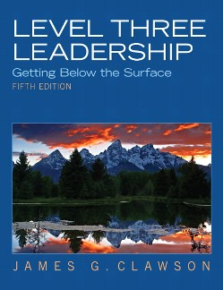 Can Leadership be Learned?