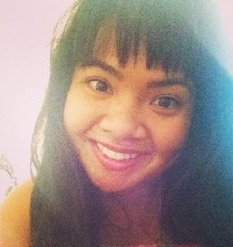 Student Profile: Janina Alcantara, Bachelor's in Human Services