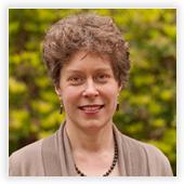 Theresa Gehrig, Librarian