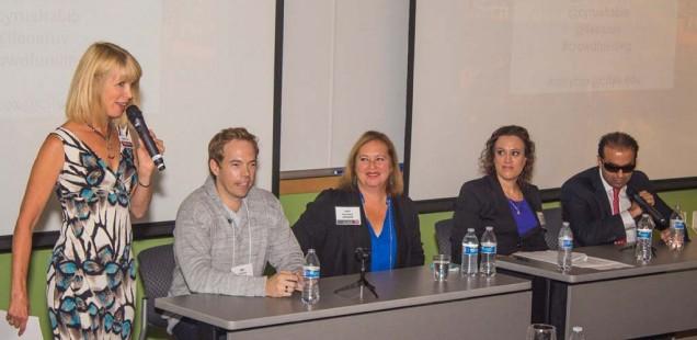 Crowdfunding Event Launches Entrepreneurship Program