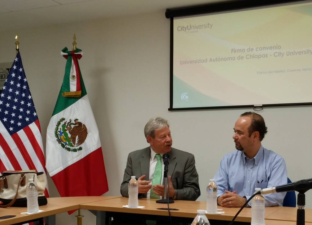 Expanding Our Educational Opportunity in Mexico
