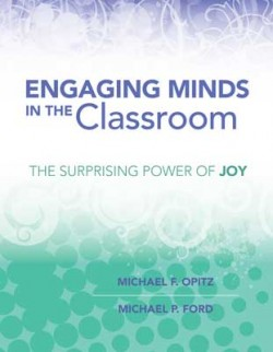 "CityU Library Reviews ""Engaging minds in the classroom: The surprising power of joy"""