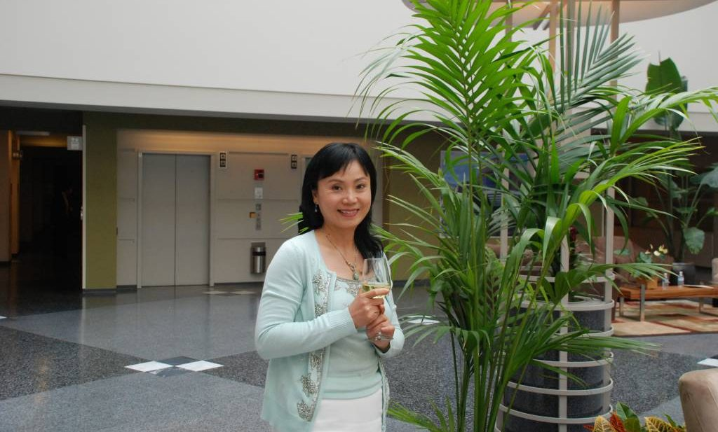 Faculty Profile: Yanan Xu