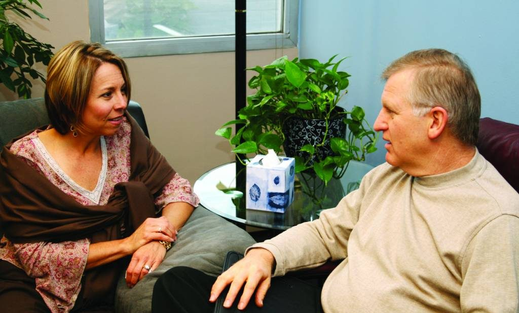 Master's in Counseling Psychology Students Become Career-Ready Counselors