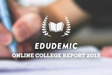 CityU's Online Programs Rank Third in Washington