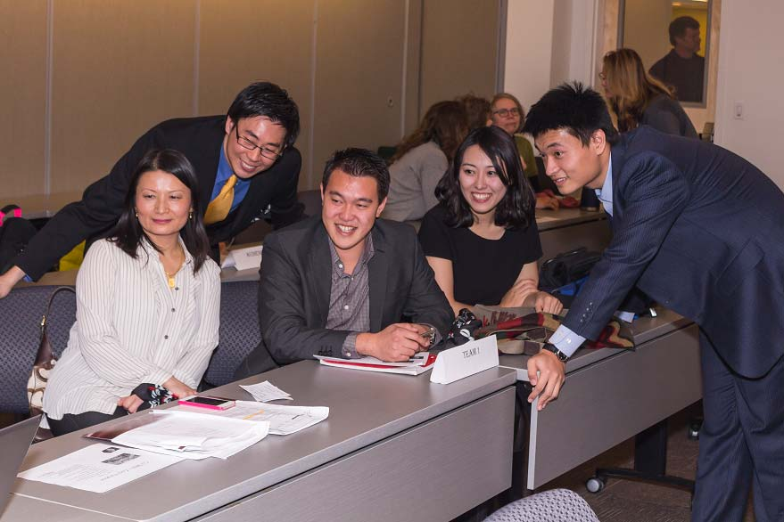 MBA-Case-Competition