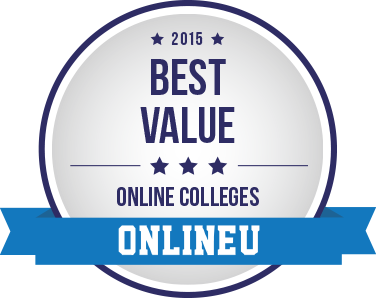 Best Value Online Colleges 2015