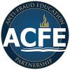 Anti-Fraud Education Partnership Logo