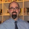 Dr. David Hendrickson