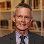 headshot of Dr. Craig Scheiber