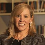 headshot of Dr. Kathy Johanson