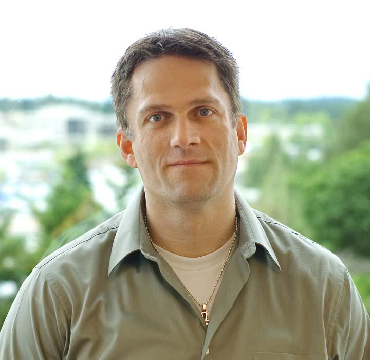 Kurt Kirstein, Dean School of Management