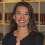 headshot of Linh Luong