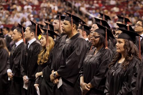 Fit Graduation 2020.Cityu Commencement Details