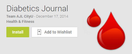 Diabetics-Journal_Android
