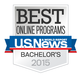 City University of Seattle's Online Bachelor Degree Programs Rank Among the Top 30 in U.S.