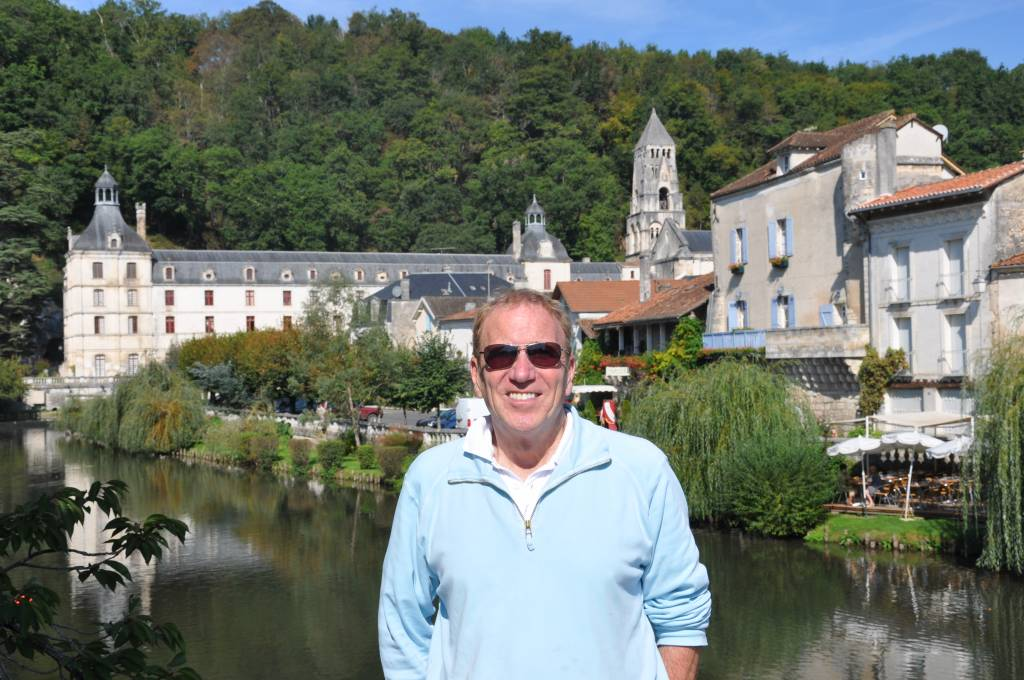 Student Profile: Dr. Robert Gloster, World Languages