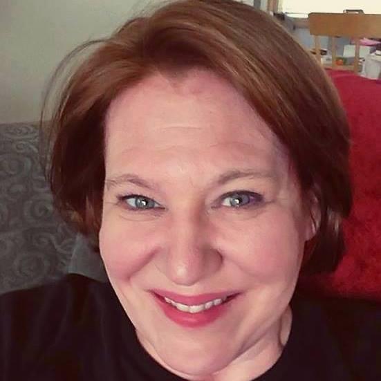 Susan Hussey Headshot