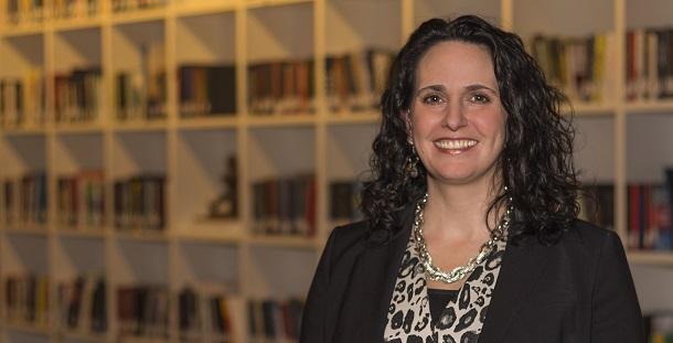Dean Profile: Dr. Kelly Flores, School of Applied Leadership