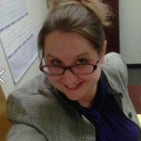 Student Jessica Hance